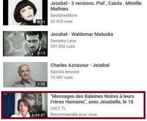 youtube-jesabelle